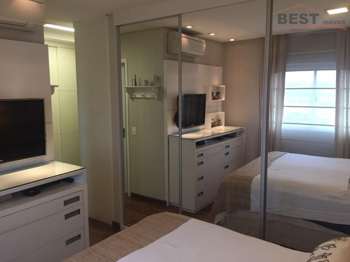 apartamento residencial à venda, vila leopoldina, são paulo. - ap4501