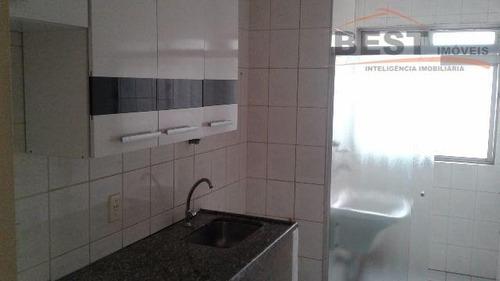 apartamento residencial à venda, vila leopoldina, são paulo. - ap4588