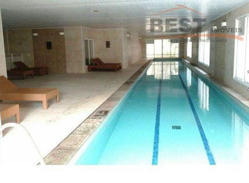 apartamento residencial à venda, vila leopoldina, são paulo. - ap4718