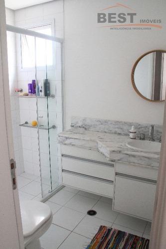 apartamento residencial à venda, vila leopoldina, são paulo. - ap4722