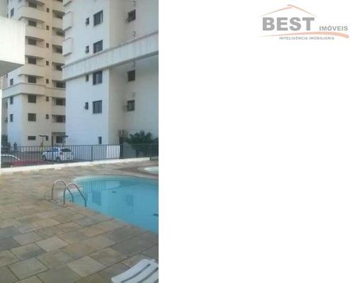 apartamento residencial à venda, vila leopoldina, são paulo. - ap4866