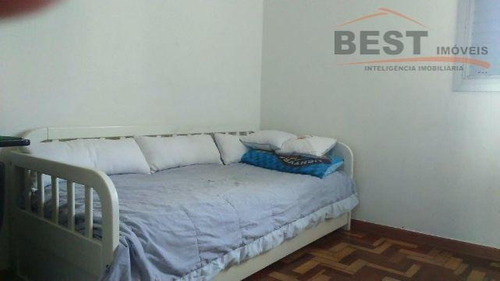 apartamento residencial à venda, vila leopoldina, são paulo. - ap4946