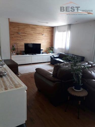apartamento residencial à venda, vila leopoldina, são paulo. - ap5004