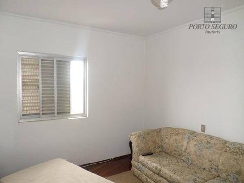 apartamento  residencial à venda, vila louricilda, americana. - ap0104