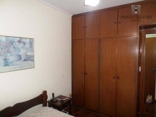apartamento  residencial à venda, vila louricilda, americana. - ap0109