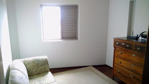 apartamento residencial à venda, vila louricilda, americana. - codigo: ap0314 - ap0314