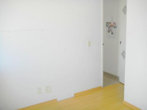 apartamento residencial à venda, vila lúcia, são paulo. - ap0002