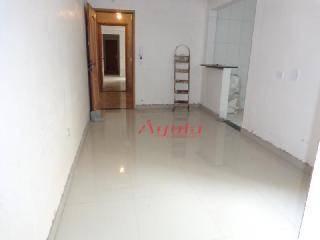 apartamento residencial à venda, vila lucinda, santo andré - ap0042. - ap0042