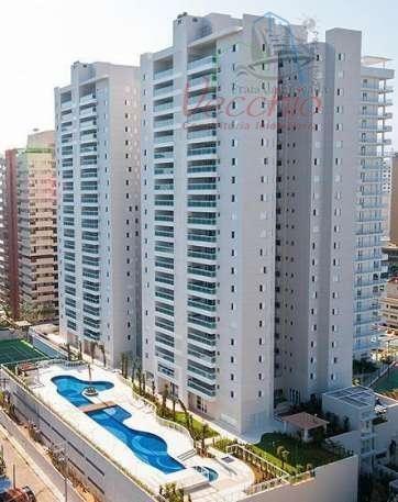 apartamento residencial à venda, vila luis antônio, guarujá. - codigo: ap0636 - ap0636