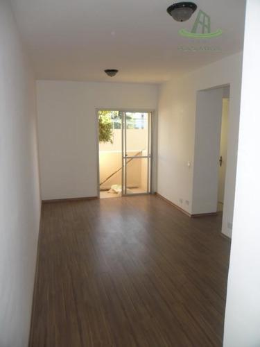 apartamento  residencial à venda, vila mangalot, são paulo. - ap0147
