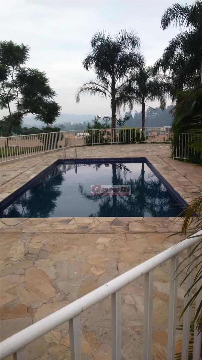 apartamento residencial à venda, vila maria augusta, itaquaquecetuba. - ap0028