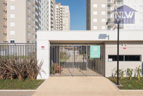 apartamento residencial à venda, vila maria, são paulo. - ap0338