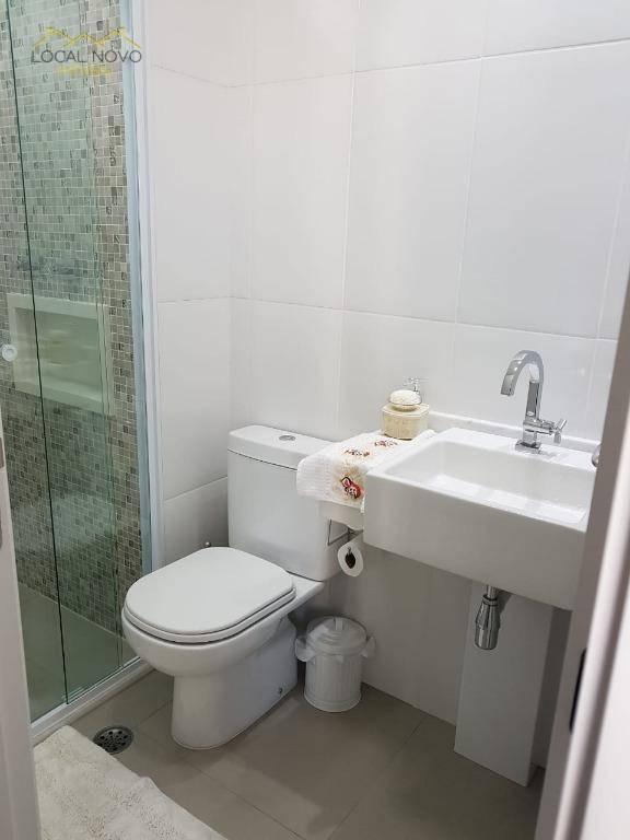 apartamento residencial à venda, vila maria, são paulo. - ap0479