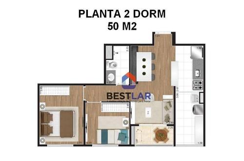apartamento residencial à venda, vila maria, são paulo. - ap1910