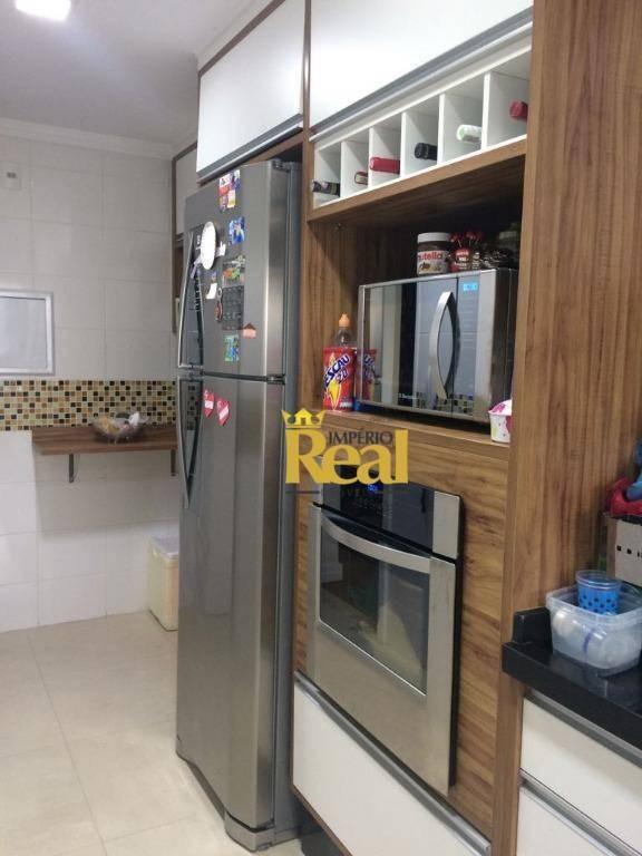 apartamento residencial à venda, vila maria, são paulo. - ap5959