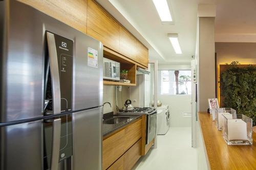 apartamento  residencial à venda, vila maria, são paulo. - codigo: ap0102 - ap0102