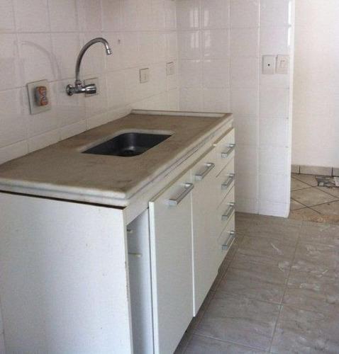 apartamento  residencial à venda, vila maria, são paulo. - codigo: ap1306 - ap1306