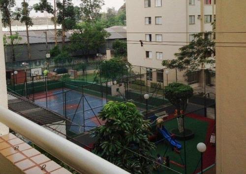 apartamento  residencial à venda, vila maria, são paulo. - codigo: ap1307 - ap1307