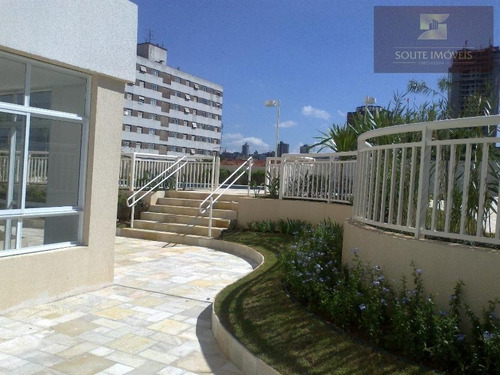 apartamento residencial à venda, vila maria, são paulo. - codigo: ap1358 - ap1358