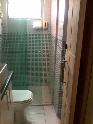 apartamento residencial à venda, vila maria, são paulo. - codigo: ap1411 - ap1411