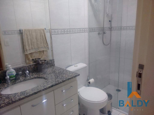 apartamento residencial à venda, vila mariana, são paulo. - ap0009