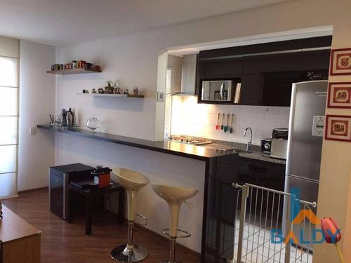 apartamento residencial à venda, vila mariana, são paulo. - ap0022