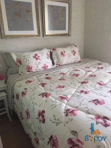 apartamento residencial à venda, vila mariana, são paulo. - ap0035