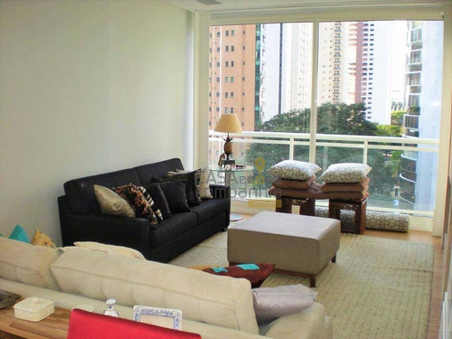 apartamento residencial à venda, vila mariana, são paulo. - ap0048