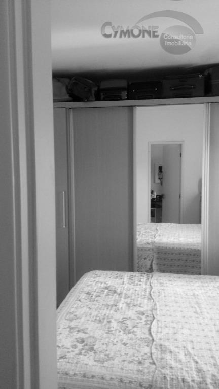 apartamento residencial à venda, vila mariana, são paulo. - ap0054