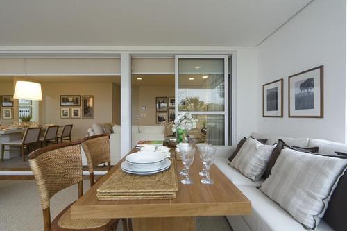 apartamento residencial à venda, vila mariana, são paulo. - ap0120