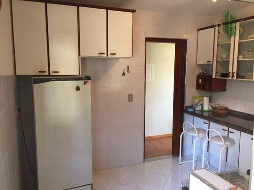 apartamento residencial à venda, vila mariana, são paulo. - ap0142
