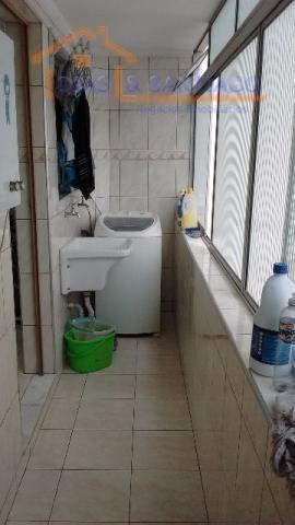 apartamento residencial à venda, vila mariana, são paulo - ap1208. - ap1208