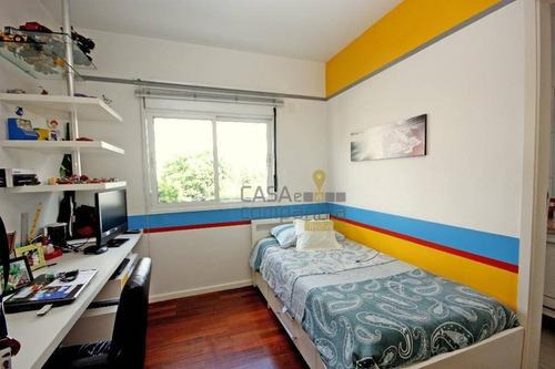 apartamento residencial à venda, vila mariana, são paulo. - ap1232