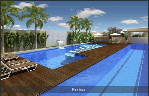 apartamento residencial à venda, vila mariana, são paulo - ap1287. - ap1287