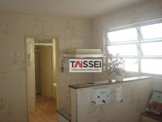 apartamento  residencial à venda, vila mariana, são paulo. - ap1309