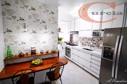 apartamento residencial à venda, vila mariana, são paulo. - ap4437
