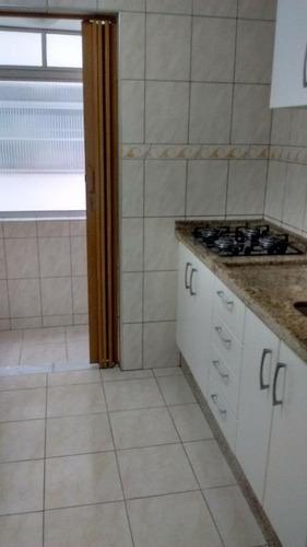 apartamento residencial à venda, vila mariana, são paulo. - ap45641
