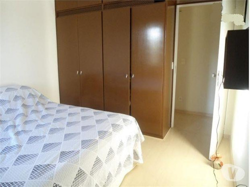 apartamento residencial à venda, vila marieta, campinas. - ap0955