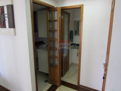 apartamento residencial à venda, vila mascote, são paulo - ap0045. - ap0045