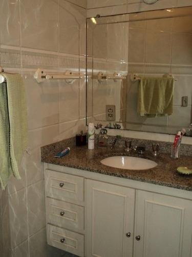 apartamento residencial à venda, vila mascote, são paulo - ap0077. - ap0077