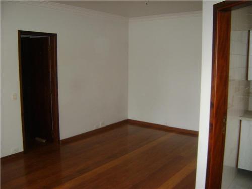 apartamento residencial à venda, vila mascote, são paulo - ap0783. - ap0783