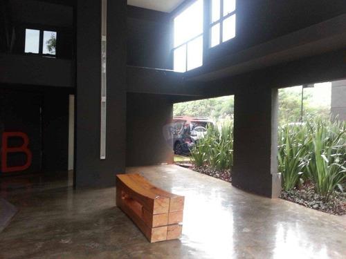 apartamento residencial à venda, vila mascote, são paulo - ap0943. - ap0943