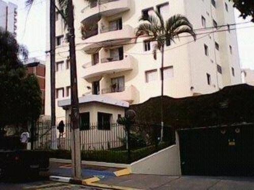 apartamento residencial à venda, vila mascote, são paulo - ap1107. - ap1107