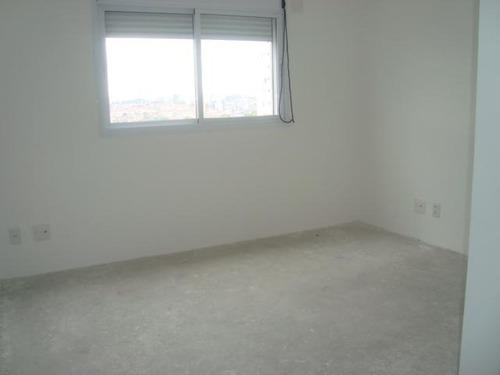 apartamento residencial à venda, vila mascote, são paulo - ap1130. - ap1130