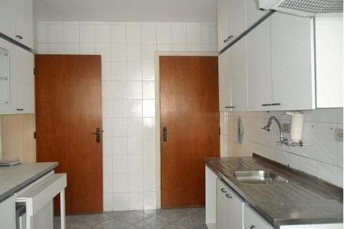 apartamento residencial à venda, vila mascote, são paulo - ap1146. - ap1146