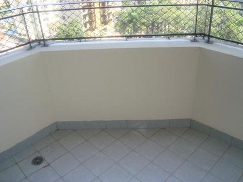 apartamento residencial à venda, vila mascote, são paulo - ap1643. - ap1643