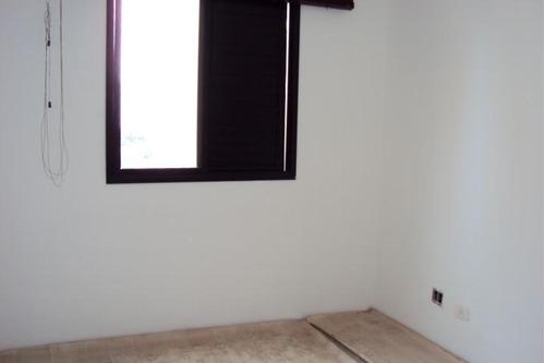 apartamento residencial à venda, vila mascote, são paulo - ap2095. - ap2095