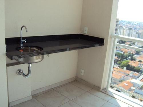 apartamento residencial à venda, vila mascote, são paulo - ap2615. - ap2615