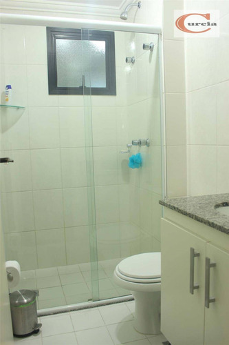 apartamento residencial à venda, vila mascote, são paulo - ap2783. - ap2783