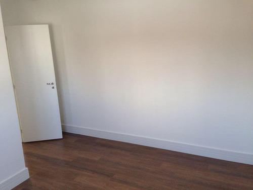 apartamento residencial à venda, vila mascote, são paulo. - ap3206